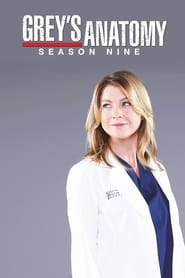 Grey's Anatomy - Season 9 Episode 13 : Bad Blood Season 9