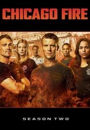 Chicago Fire - Season 5 Episode 13 : Trading in Scuttlebutt Season 2