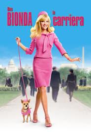 Una bionda in carriera (2003)