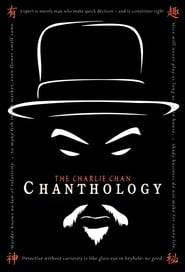 Charlie Chan Series Poster