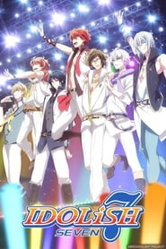 IDOLiSH7 streaming vf poster