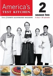 America's Test Kitchen staffel 2 stream