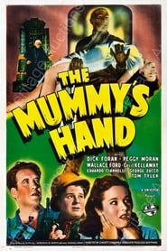The Mummy's Hand
