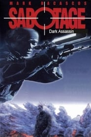Affiche de Film Sabotage