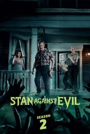Stan Against Evil streaming vf poster