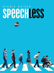 Watch Speechless season 1 episode 1 S01E01 free