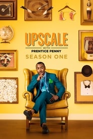 Streaming Upscale With Prentice Penny poster