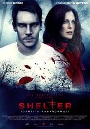 Shelter - Identità paranormali
