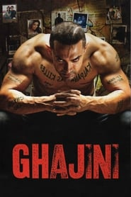 Ghajini (2008) full stream HD