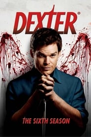 Image Dexter Saison 6 Streaming