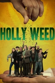 Holly Weed streaming vf poster