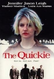 The Quickie Film Plakat