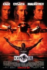 Watch Con Air Online Movie