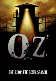 Streaming Oz poster