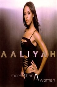 Plakat Aaliyah: So Much More Than a Woman