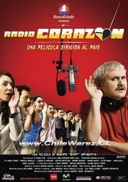 Plakat Radio Corazón