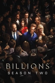 Streaming Billions poster