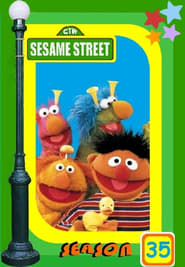 Sesame Street - Season 22 Episode 15 : Episode 644 Season 35