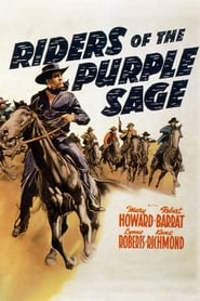 Riders of the Purple Sage (1941)