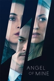 Angel of Mine movie poster
