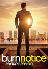 Streaming Burn Notice poster