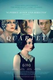 Quartet Netflix HD 1080p