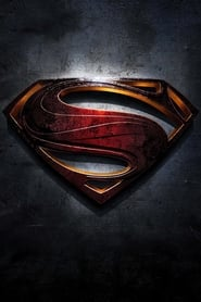 Man of Steel 2 Poster