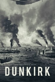 Dunkirk (2017) Full Movie Online Watch