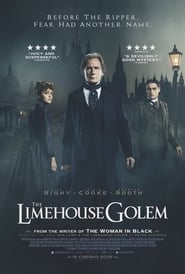Ver The Limehouse Golem Online HD Español (2016)