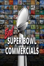Streaming Super Bowl's Greatest Commercials poster