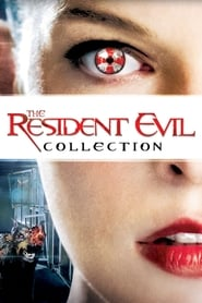 Resident Evil Collection Poster