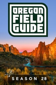 Streaming Oregon Field Guide poster