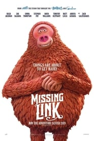 Missing Link WatchMovies