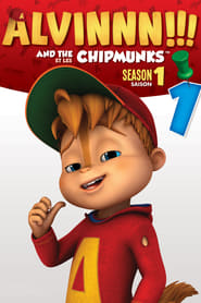 Alvinnn!!! and The Chipmunks saison 1 streaming vf