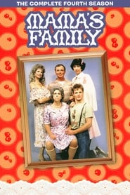 Mama's Family Season 4