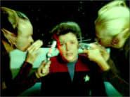 Star Trek: Voyager Season 4 Episode 7 : Scientific Method