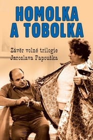 Homolka and Pocketbook (1972)