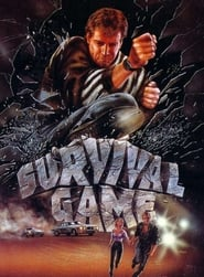 The Survival Game (2012)