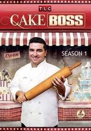 Cake Boss saison 1 streaming vf