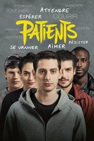 Patients Cover