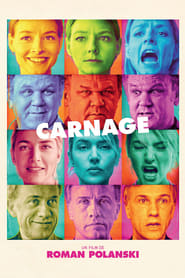 Carnage Streaming complet VF