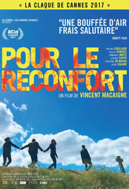 Comfort and Consolation in France (2017)