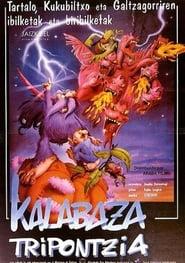 Image for movie Kalabaza tripontzia (1986)