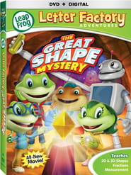 LeapFrog: Letter Factory Adventures - The Great Shape Mystery