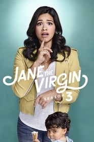 Jane the Virgin streaming saison 3 poster