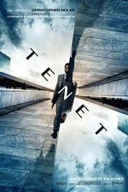 Watch Tenet Online Movie