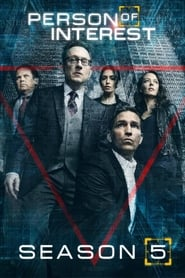 Person of Interest Saison 5 Episode 12
