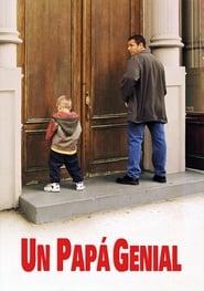 Leslie Mann Poster Un papá genial