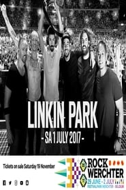 Linkin Park Rock Werchter 2017