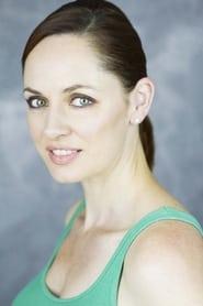 Jennifer Gibson isDiane